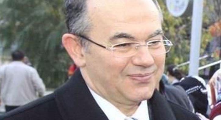 FETÖ'nün 'Deniz Kuvvetleri imamı'Gözaltına Alındı