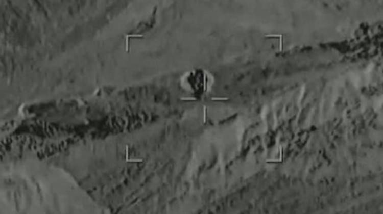 Ordu'da altı PKK'lı öldürüldü