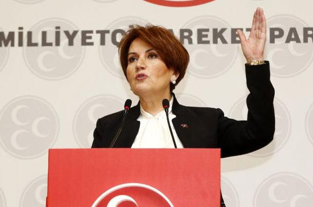Meral Akşener: Alınan İhraç Kararı Yok Hükmündedir