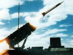 Şam'a Roket Saldırısı: 3 Ölü