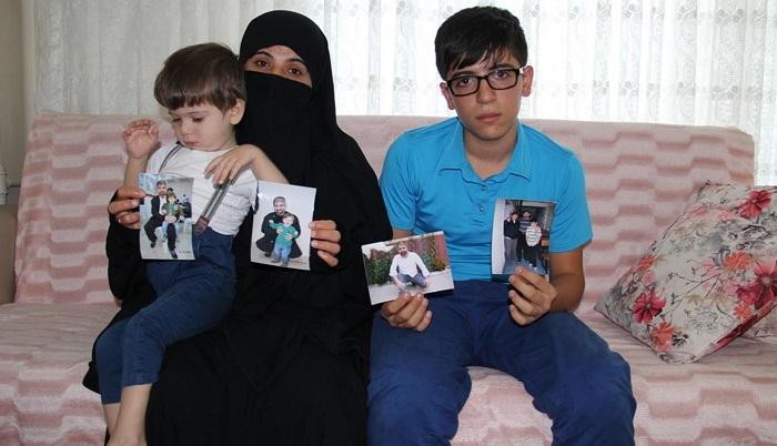 Kürt Müslümana Gavur Eziyeti Sürüyor