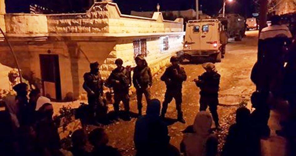 Siyonist Zulüm Bayramda da Sürüyor