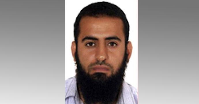 IŞİD'in Sınır Emiri Tatlı Siparişi Vermiş !