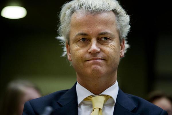 İslam Düşmanı Wilders'den Yeni Provokasyon