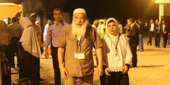 Mısır Rejiminden Gazzeli Hacılara İnsanlık Dışı Muamele