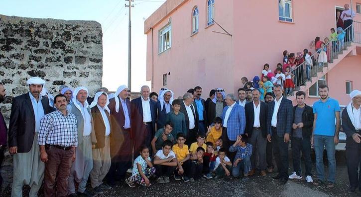 Aşiretlerden PKK'ya Rest