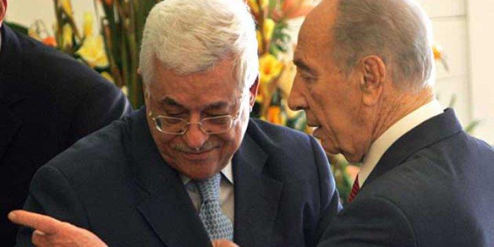 Siyonistler Bile Anladı  Abbas Anlamdı