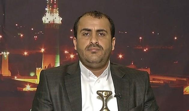 Ensarullah: Suudilere En Güzel Cevabı Vereceğiz