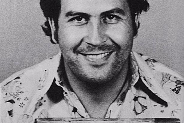 FETÖ  Escobar'ı  Örnek Almış