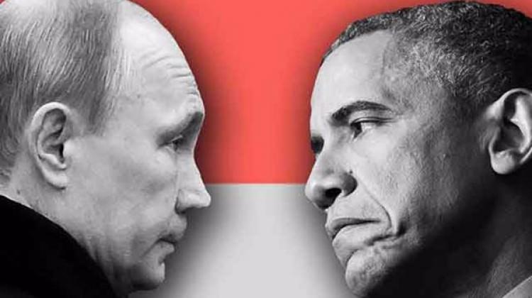 Rusya ABD Savaşı Kapıda