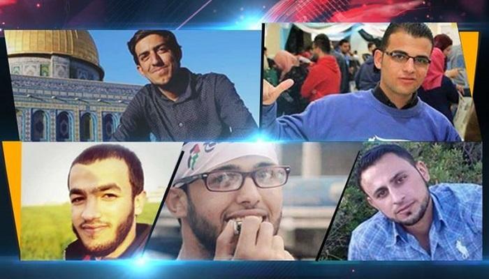 Mahmut Abbas Siyonistleri Aratmıyor