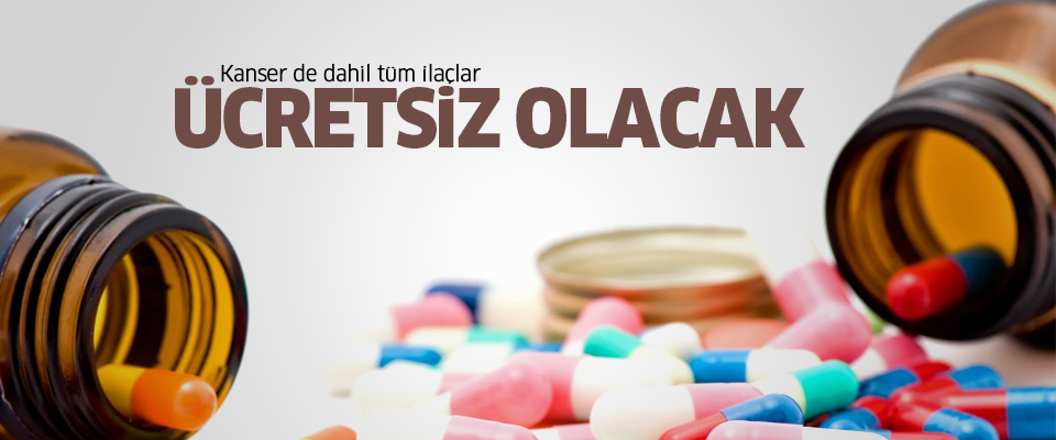 241 ilaç Reçetesiz Satış Kapsamına Alınıyor