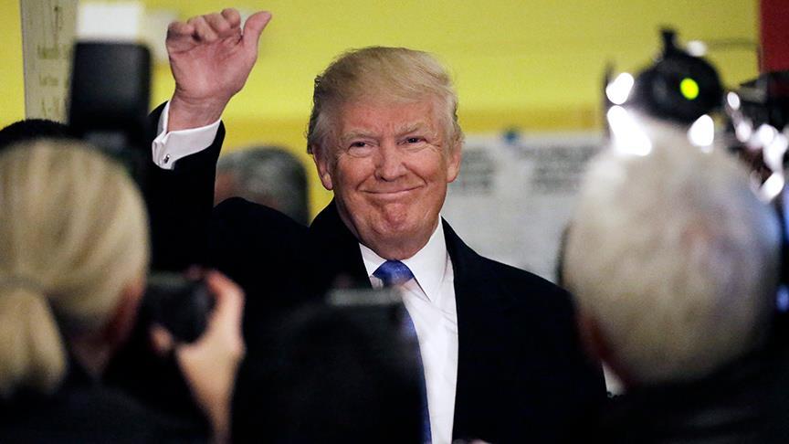 Trump Askerleri İçin Suud'dan Servet İstedi
