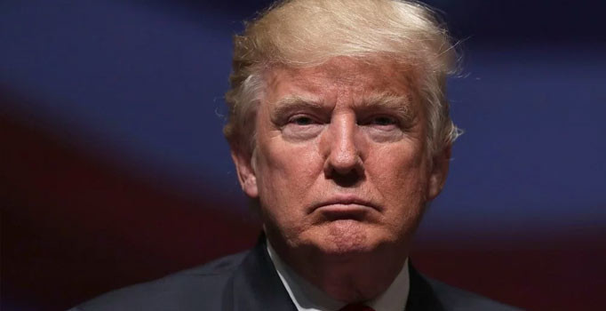 Trump Florence  Kasırgası Mağdurlarıyla Dalga Geçti