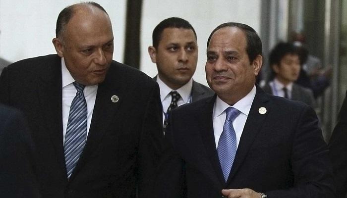 İsrail Enerji Bakanı'ndan  Mısır'a Doğal Gaz Onayı