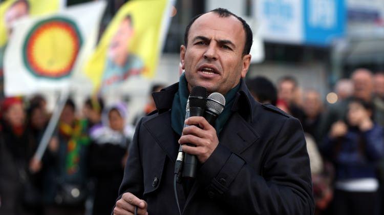 PKK'ya Yardım Eden  HDP'li Vekile Şok