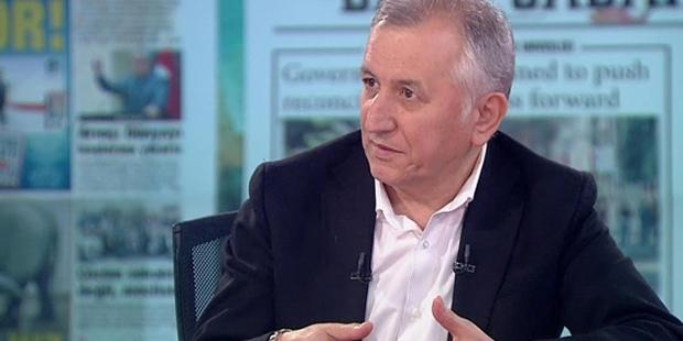 """Karar Yazarı:Recep Özel """"Halis Muhlis FETÖ'cü"""