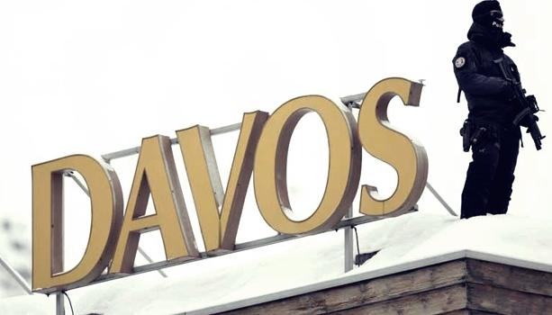 Davos'a Kim Gelecek