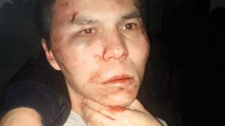 DAEŞ'in Kritik İsmi İstanbul'da Yakalandı