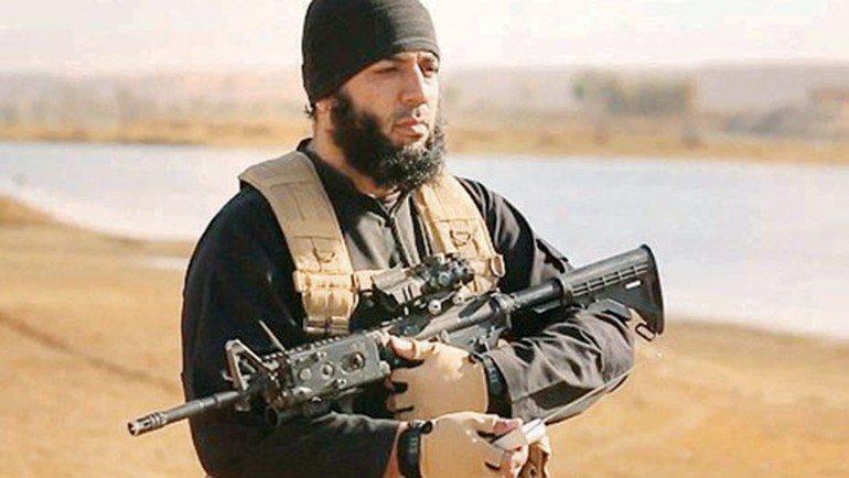 MSB: El Kaide Bağlantılı Şahıs Yakalandı