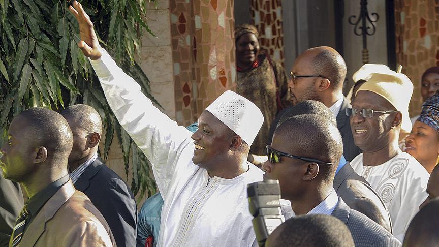 Gambiya'da Fitne Senaryoları