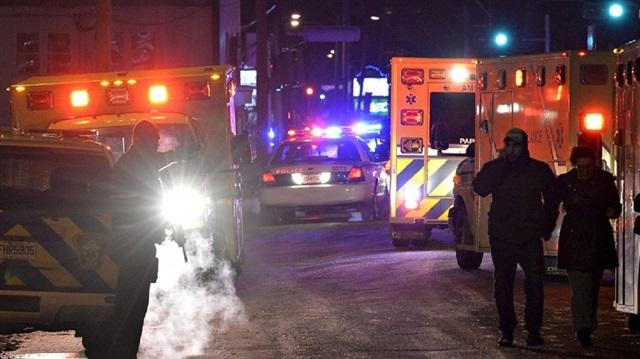 Kanada'daki Cami Saldırısında Yeni Gelişme