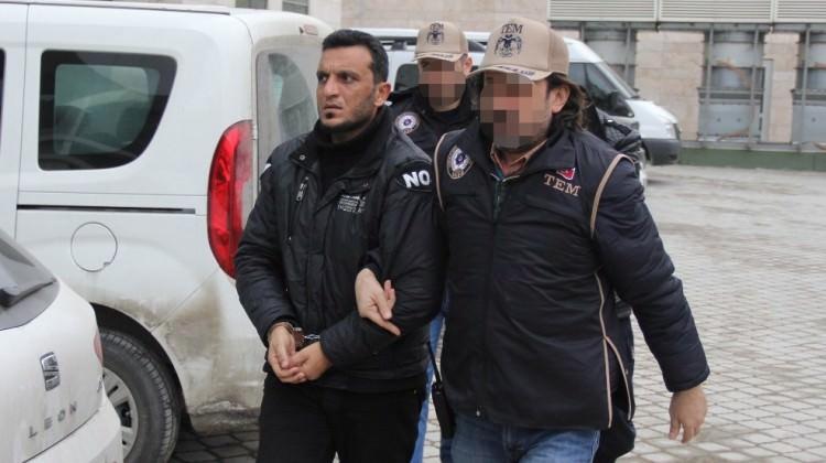 Eylem Hazırlığındaki DAEŞ Militanları Yakalandı