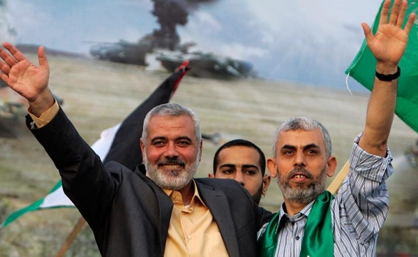 """"""" Gazze'nin Filistin'den Koparılmasına İzin Vermeyeceğiz""""  !"""