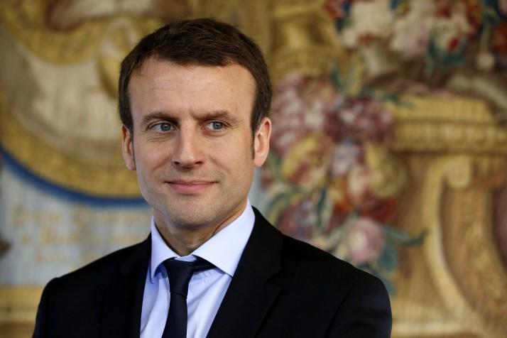 Fransa : Suriye'yi Vururuz