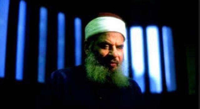 Sudi Yazar Şeyh Ömer Abdurrahman'ı 'Terörist Başı' İlan Etti