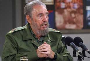 Fidel'den ABD'li McCain'e: IŞİD'i İsrail'le birlikte yarattınız