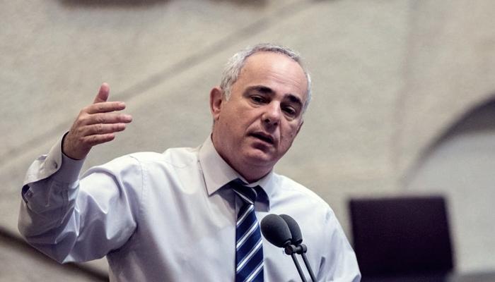 İsrail Enerji Bakanı: Türkiye İle Görüşmelerimiz Sürüyor