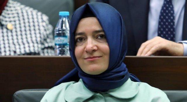 Hollanda: Aile Bakanı  Kendi İsteğiyle Ayrıldı Sınırdaşı Edilmedi