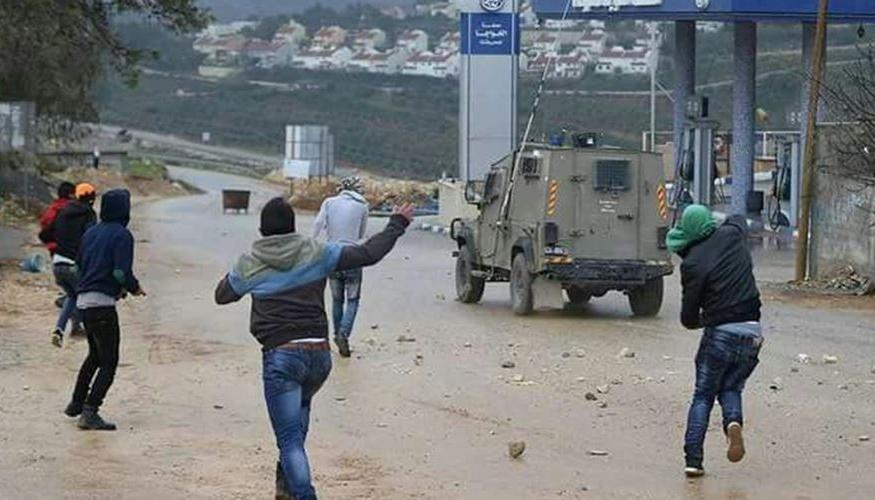 İsrail Ekim Ayında 483 Filistinliyi Gözaltına Aldı