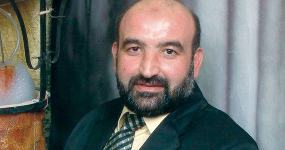 İşgal Güçleri Hamas Liderlerinden Rafet Nasif'i Gözaltına Aldı
