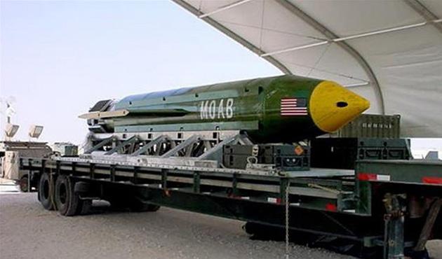 İncirlik'teki Nükleer Bombalar...