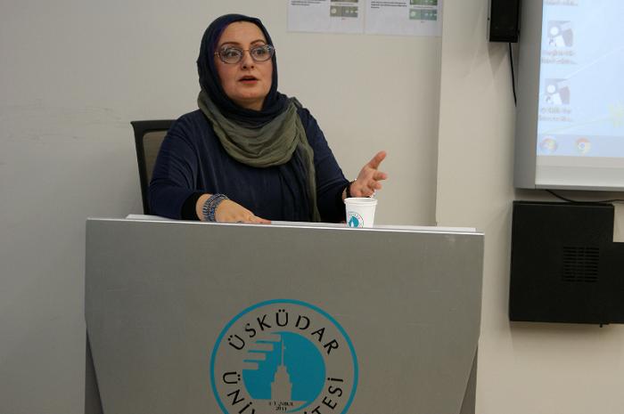 Nihal Bengisu Karaca Yeni Akit Gazetesini Eleştirdi