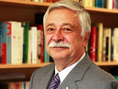 Türkiye'de Profesör Olmak !