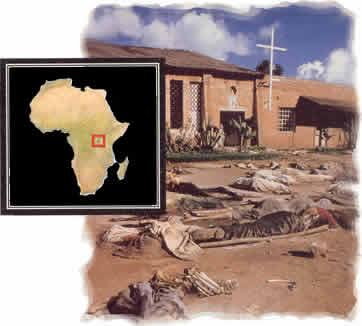 Ruanda'dan Fransa'ya soykırım suçlaması