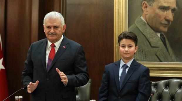 'Dinlerarası Diyalog' Diyen Çocuk Bakanın Öğretmeni Açığa Alındı!