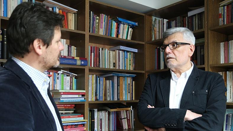 """""""Erdoğan Referandumun Meşruiyet Eşiğini Yükseltmeli'"""