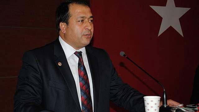AK Partili Eski Milletvekili FETÖ'den Gözaltında
