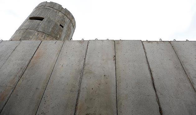 İran Sınırına Duvara Tahran'dan Olumlu Yanıt