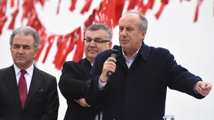 İşte CHP Zihniyeti  Skandal İfadeler ! (VİDEO)