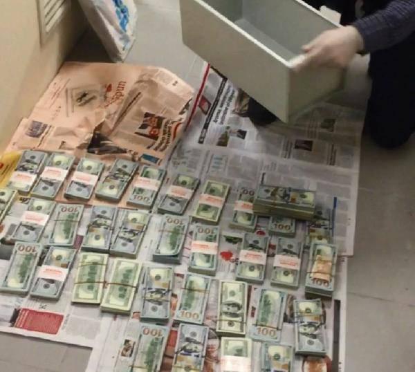 FETÖ Aylık 3 Milyon Himmet Parası Toplamış