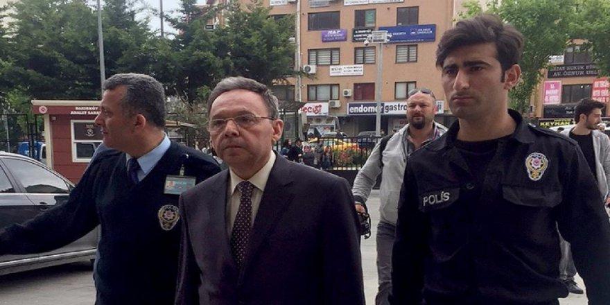 Süleyman Yeşilyurt Tutuklandı