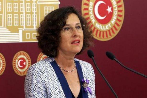 HDP'den Atatürk'e Övgüler