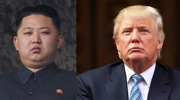 ABD Uçakları Kuzey Kore'nin Doğu Sınırlarından Geçti