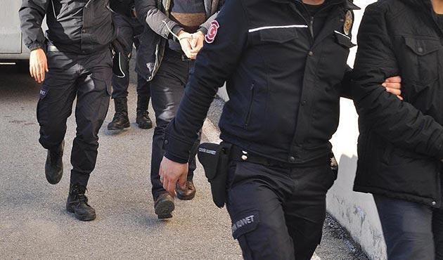 PKK/KCK'ye Dev Operasyon: 450 Gözaltı