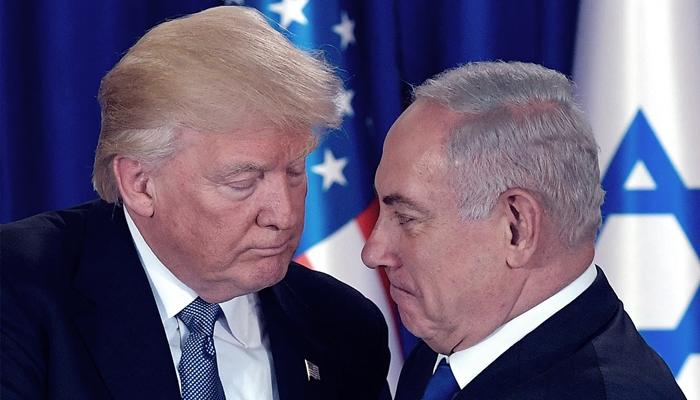 Trump'tan Kudüs Kararı